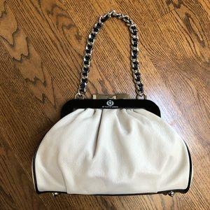 ⭐️REDUCED-My Flat In London leather handbag